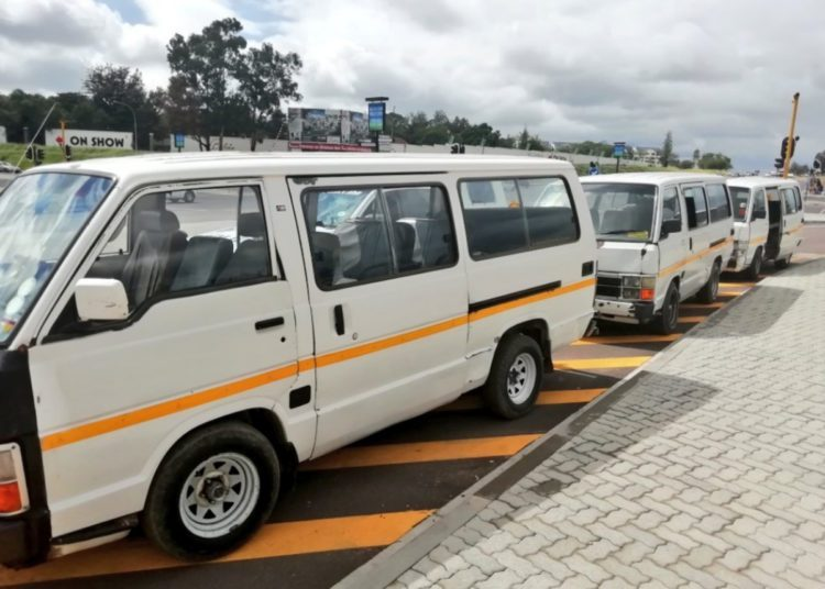 Two dead after taxi violence shooting in Marabastad