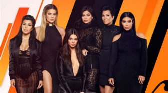 Keeping up with The Kardashians coming to an end after 14 years
